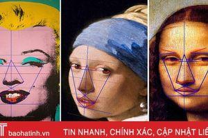 Nàng Mona Lisa không xinh đẹp như… ta tưởng
