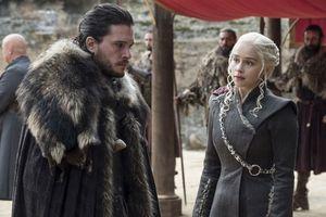Công bố lịch chiếu phần cuối loạt phim 18+ 'Game of Thrones'