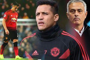 Để cứu vãn sự nghiệp, Alexis Sanchez quyết định chia tay Man United