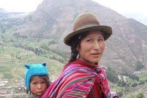 Đột biến gien củng cố cơ tim của cư dân vùng núi cao Nam Mỹ