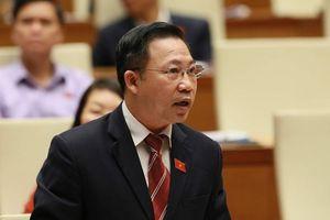 ĐB Lưu Bình Nhưỡng: Có chủ tịch tỉnh tiếp dân đúng 9 phút rồi đi nhậu