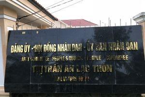 Sóc Trăng: Tự ý đi nước ngoài, Bí thư thị trấn bị kỷ luật