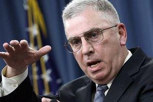 Tổng thống Mỹ chỉ định một tướng về hưu làm Đại sứ tại Saudi Arabia