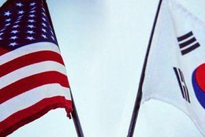 Hàn Quốc-Mỹ lên kế hoạch tổ chức đối thoại kinh tế cấp cao