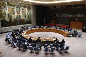 Không đạt được thỏa thuận nào trong cuộc họp kín về bạo lực leo thang Dải Gaza