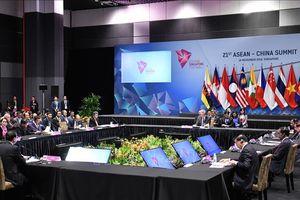 ASEAN - Trung Quốc nỗ lực thúc đẩy đàm phán COC