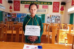 Liên tiếp bắt giữ 3 vụ vận chuyển ma túy tổng hợp từ Lào về Việt Nam