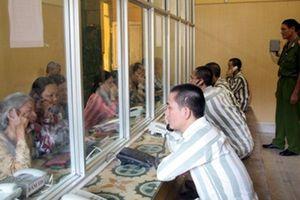 Chuyên gia luật: Hình thức 'tù tại gia' làm giảm tính răn đe của pháp luật