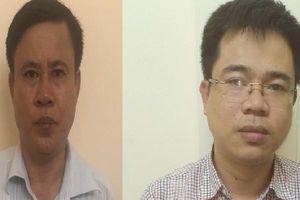 Nóng: Khởi tố, bắt giam các đối tượng liên quan vụ Ethanol Phú Thọ