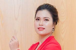 Chân dung cô giáo Nguyễn Bình - Người tâm huyết với ngành Đào tạo làm đẹp tại Việt Nam