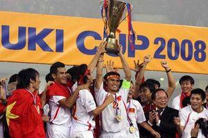 AFF Cup 2018: Báo ngoại không tin Malaysia có thể thắng Việt Nam tại Mỹ Đình