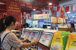 Người Singapore ngày càng chuộng sản phẩm nông sản Việt Nam
