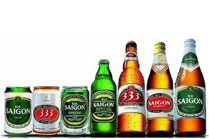 Bia Sài Gòn sẽ biến thành tập đoàn 100% vốn của tỷ phú Thái Lan?