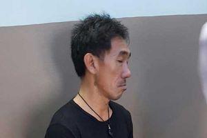 Bắt người đàn ông quốc tịch Campuchia thuê khách sạn để bán ma túy