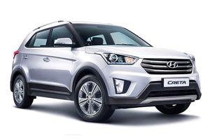 Top 10 ôtô đắt khách nhất tại Ấn Độ