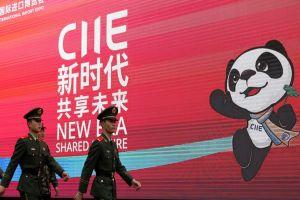 Vụ xử Lego, hội chợ nhập khẩu Thượng Hải: Thông điệp mới của Trung Quốc?