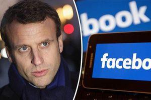 Facebook cho phép nhà chức trách Pháp đến ngồi tại trụ sở của hãng để giám sát hoạt động chống tin xấu độc