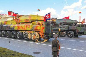 13 căn cứ tên lửa bí mật Triều Tiên sẽ khiến Trump bối rối?