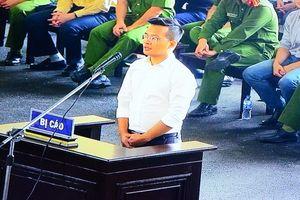Lời khai bất ngờ của bị can trong phiên tòa vụ Phan Văn Vĩnh
