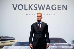 Hãng Volkswagen dự định sản xuất 50 triệu xe ô tô điện