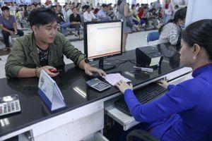 Chỉ còn 24.000 vé tàu Tết xuất phát từ Sài Gòn