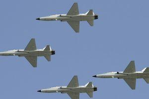 Máy bay siêu thanh của Mỹ liên tiếp rơi