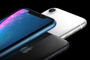 iPhone XR 'ế hàng': nguyên nhân do đâu?
