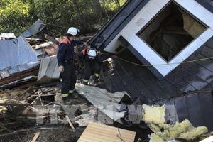 Thảm họa thiên nhiên khiến kinh tế Nhật Bản giảm 1,2%