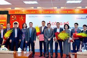 VietinBank bổ nhiệm loạt nhân sự cấp cao