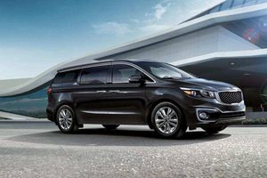 Điểm danh những mẫu ô tô tăng giá gần đây