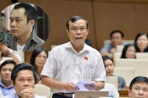 Vụ container đâm Innova lùi ở Thái Nguyên: Đại biểu Quốc hội nêu 3 vấn đề pháp lý xoay quanh vụ việc