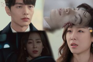 'The Beauty Inside' tập 13,14: Seo Hyun Jin và Lee Min Ki chính thức chia tay