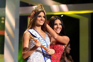 Nếu thi Miss Universe 2019, Hoàng Thùy phải cực kì dè chừng với nhan sắc này