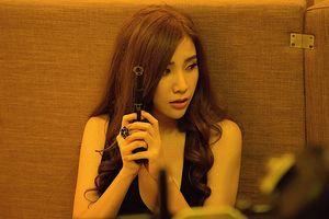 Hạnh Sino hóa 'sát thủ' tung teaser MV như phim hành động