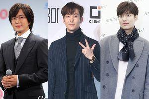 Không chỉ là hàng xóm của Lee Min Ho - Bae Yong Joon, Kim Hyung Jun (SS501) gia nhập danh sách chủ sở hữu bất động sản tiền tỷ