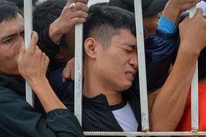 Thái Lan bán vé AFF Cup 2018 khác Việt Nam như thế nào?