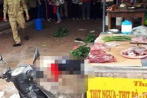 Vụ rút súng bắn người phụ nữ 26 tuổi tử vong rồi tự sát: Nghi phạm mang theo 3 khẩu súng và 1 con dao