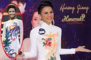 The Tiffany Vietnam xuất hiện bản sao của H'Hen Niê hát Opera cực đỉnh!
