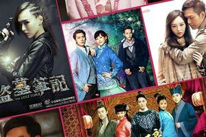 Những bộ phim từng gây sốt của Đường Yên trước khi 'nên duyên' cùng La Tấn!