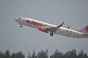 Tiết lộ bất ngờ vụ máy bay Lion Air rơi khiến 189 người thiệt mạng