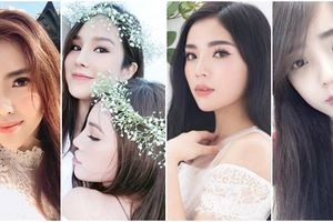 Kỳ Duyên - Hoa hậu được 'nhân bản' nhiều nhất Việt Nam