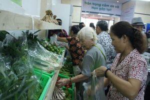 Hà Nội: Tổ chức ngày hội tuyên truyền, đẩy mạnh tiêu dùng xanh