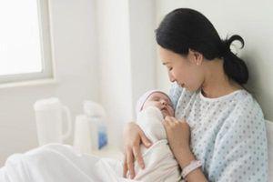 Phụ nữ sau sinh mổ nên ăn gì để nhanh phục hồi cơ thể?