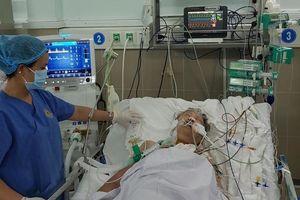 Lần đầu tiên bệnh viện Quận 11 cứu sống bệnh nhân 81 tuổi bằng máy tạo nhịp tim