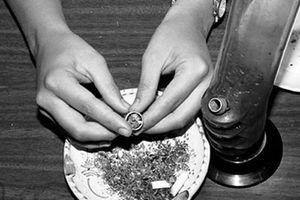 Hút cần sa, ma túy thụ động vẫn có thể cho kết quả xét nghiệm dương tính?
