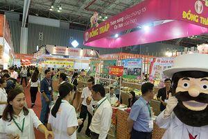 450 doanh nghiệp góp mặt tại Vietnam Foodexpo 2018