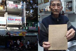 Mâu thuẫn vụ kiện đòi nửa căn nhà theo giấy hùn tiền ở Kon Tum