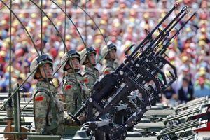 Australia vạch trần chiêu 'hái hoa, làm mật' tinh vi của quân đội Trung Quốc