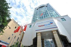 Có chủ tịch mới, VietinBank điều động, bổ nhiệm một loạt nhân sự cấp cao