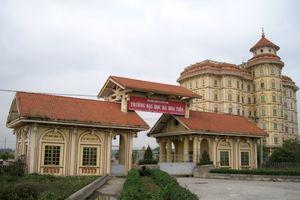 Đại học Hà Hoa Tiên nợ trên 23 tỷ đồng tiền thuế